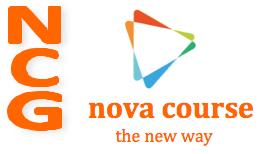 logo novacourse kompas