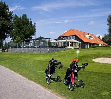 Golfbaan Hank